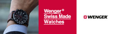Wenger Watches