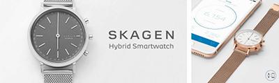 Skagen Connected Uhren