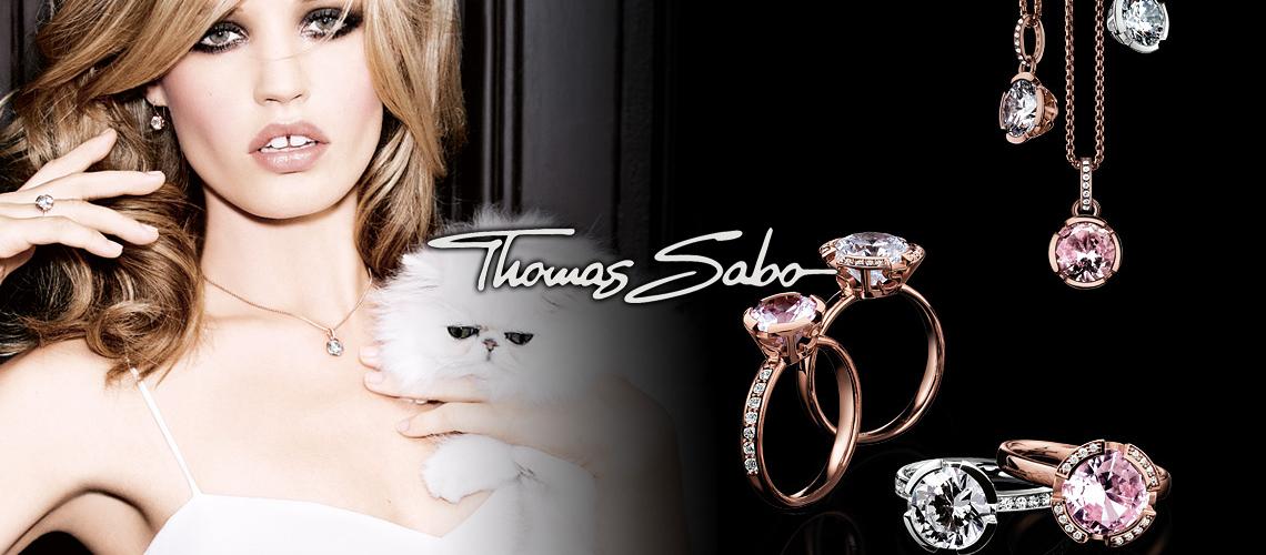 Thomas Sabo Schmuck