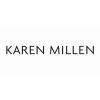 Karen Millen Schmuck Logo