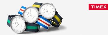 Timex Uhren