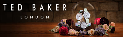 Ted Baker Horloges
