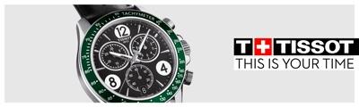 Tissot V8 Uhren