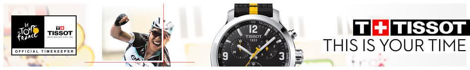 Montres Tissot PRC200