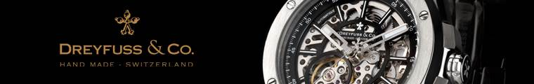 Montres Dreyfuss & Co.