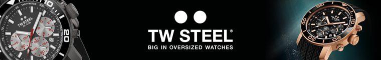 TW Steel Uhren
