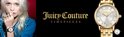 Juicy Couture Uhren