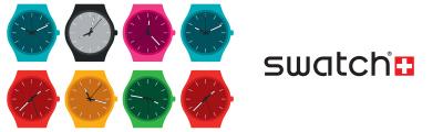 Swatch Originals Watches