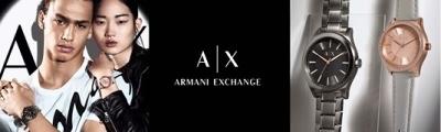 Armani Exchange Uhren