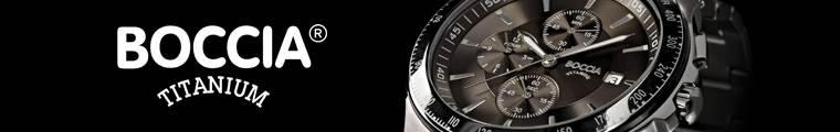 Boccia Watches