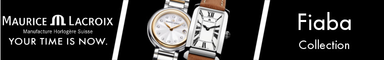Maurice Lacroix Fiaba Watches