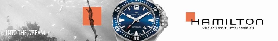 Hamilton Khaki Watches