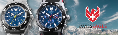 Swiss Eagle Watches