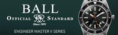 Ball - Montres Engineer Master II