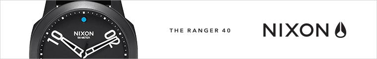 Nixon The Ranger Uhren