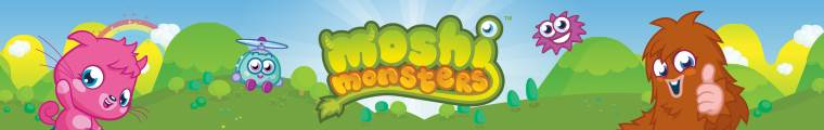 Moshi Monsters Watches