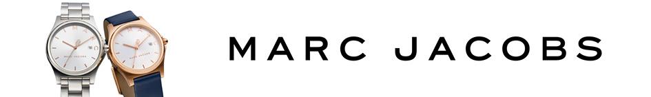 Montres Marc Jacobs