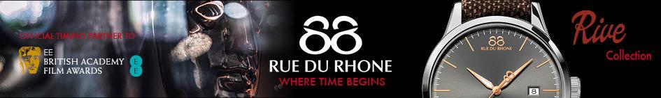 88 Rue Du Rhone Uhren