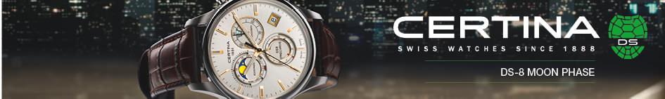 Certina Watches