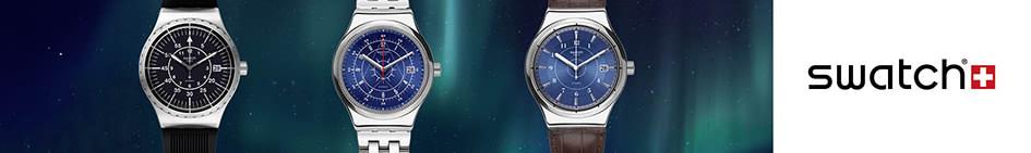 Swatch Sistem 51 Watches
