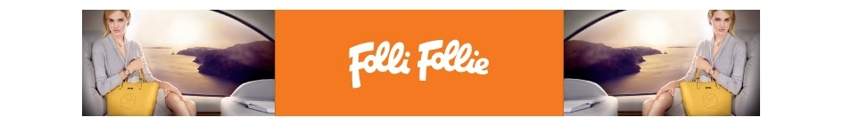 Folli Follie Jewellery