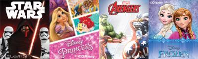 Disney Uhren