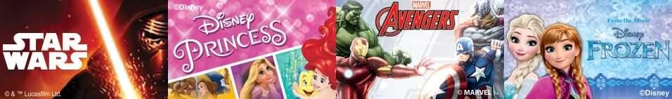 Montres Disney
