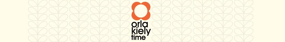 Orla Kiely Uhren