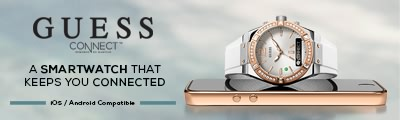 Guess Connect Watches