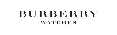 montres Burberry