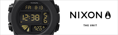 Nixon The Unit Watches
