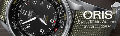 Oris Aviation Uhren