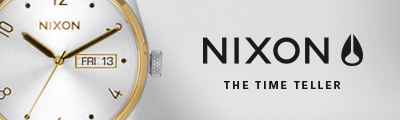 Nixon The Jane Watches