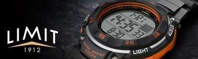 Limit Pro XR Uhren
