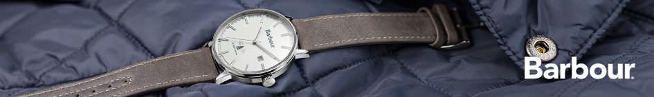 Barbour Lisle Uhren