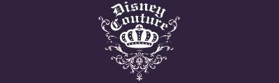 Bijoux Disney Couture