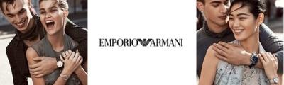 Marque Armani