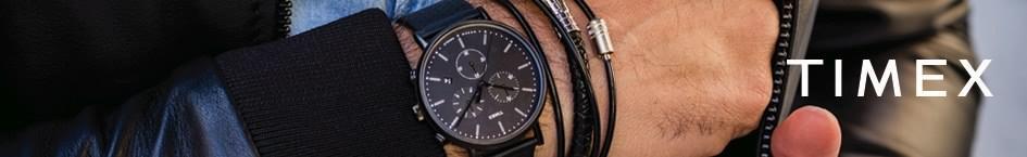 Timex - Montres Fairfield