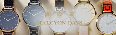 Bijoux Halcyon Days