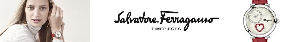 Salvatore Ferragamo Uhren