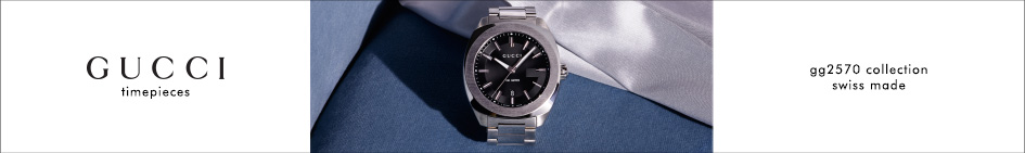 Gucci - Montres GG2570