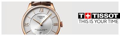 Tissot T Klassische Uhren