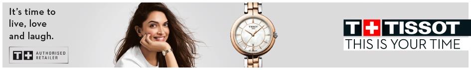 Tissot T Damen Uhren