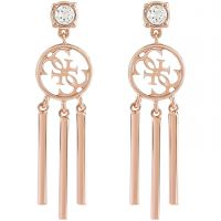 Biżuteria damska Guess Jewellery Miss Divine Earrings UBE82066