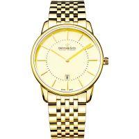 Herren Dreyfuss Co 1980 Watch DGB00136/03