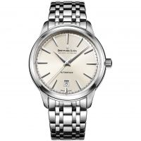 Mens Dreyfuss Co 1890 Automatic Watch