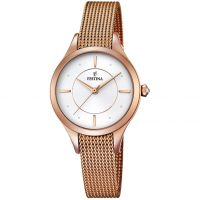 Ladies Festina Mademoiselle Watch