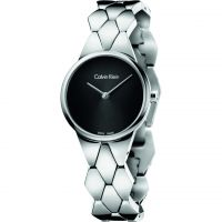 Ladies Calvin Klein Snake Watch