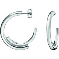 Ladies Calvin Klein Stainless Steel Earrings KJ5GME000100