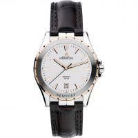 Herren Michel Herbelin Newport Trophy Watch 12275/TR11MA